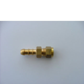 Fulham nozzles - Compression fitting