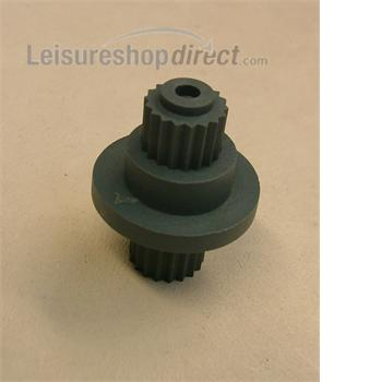 Drive Pinion for Interior Frame HEKI 3