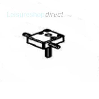 Dometic Heki 4 / 4plus Gearbox