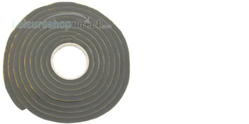 Neoprene Window Seal 12mm x 12mm