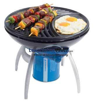 Camping barbecues