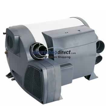 Truma Combi Heater Battery Isolator Switch