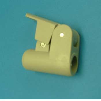 Dorema Easygrip clamp 28mm