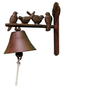 Bird Door Bell