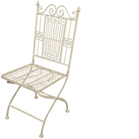 Old Rectory Folding Chair x 2 (Pair)