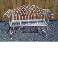 Old Rectory Bench