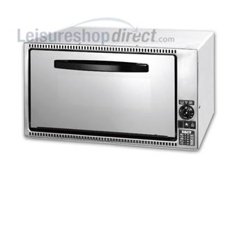 Smev 20 Litre Oven with Hinge Down Door and Grill