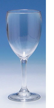 Wine Glass Acrylic - Small