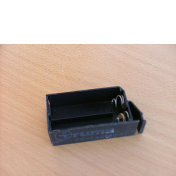 Battery holder for Trumatic S3002 / S5002 Heaters