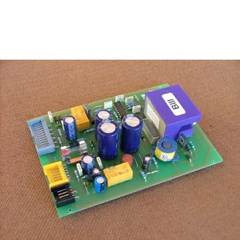 Printed Circuit Board for Truma Ultrastore Series Water Heaters