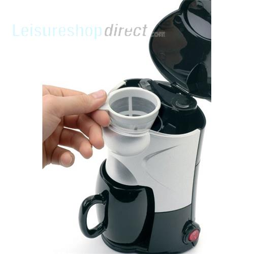 Coffee Makers Lille Horaires : WAECO PerfectCoffee MC 01 Waeco Coffee Makers and Kettles Leisureshopdirect