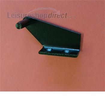 Warming Oven Door RH Hinge for Spinflo Cookers