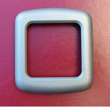 CBE Electrical Outer Frame, colour - Grey