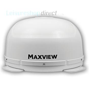 Maxview Aerials and satellite dishes