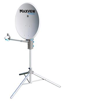 Satellite Dishes and Systems