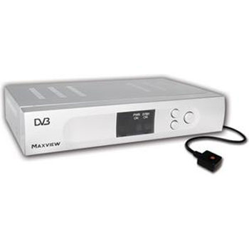 Maxview MXL020 Digital Video Broadcasting (DVB) Receiver
