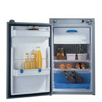 Thetford N80 Fridge, piezo ignition