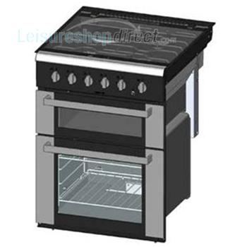 Spinflo Aspire Oven and Grill-