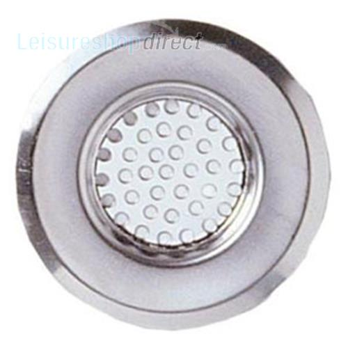 Chef Aid Mini Sink Strainer - stainless