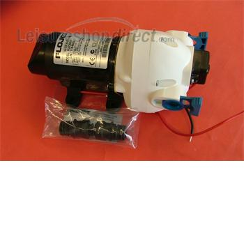 Miscellaneous Caravan Pumps