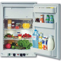 Dometic Dual Energy Refrigerators