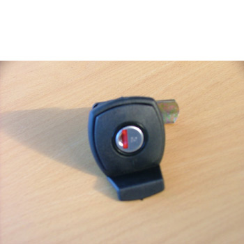Compartment lock with handle (Zadi)