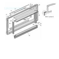 Spare Parts for Seitz S5 Windows