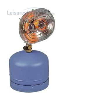Patio Heaters and Camping Heaters