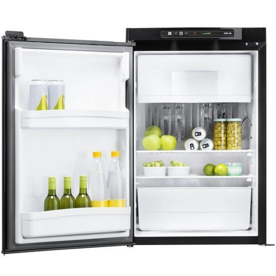 The Thetford N3090 is ideal for the adventurers who want to fit their fridge over a wheel arch.