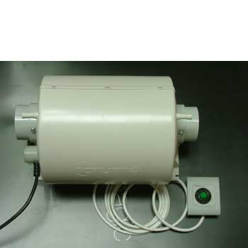 Truma heaters