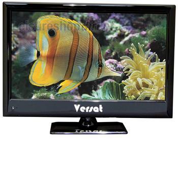 Versat VS185 18.5$$$ LED LCD TV