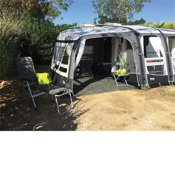 SummerLine Libeccio Awning Extension