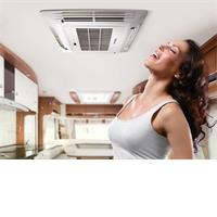 Air Conditioning - Dometic and Truma