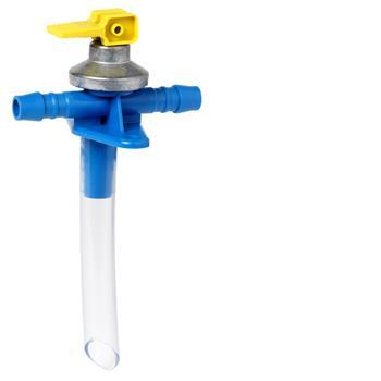 Alde 3010 Drain Pressure Relief Valve