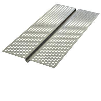 Alde Under Floor Spreader Plate