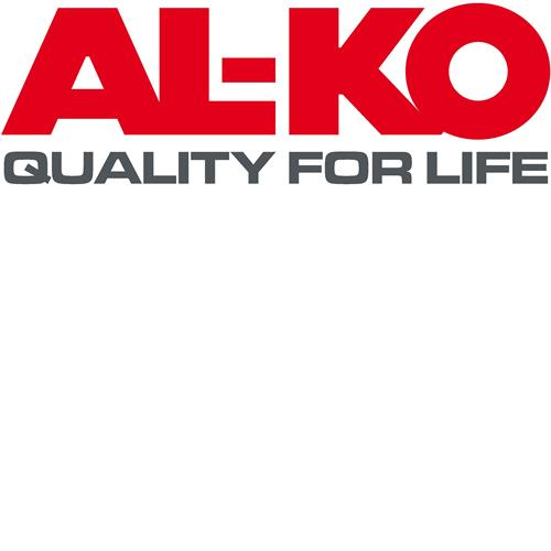 Alko Bolt + Hex 20x60 grease
