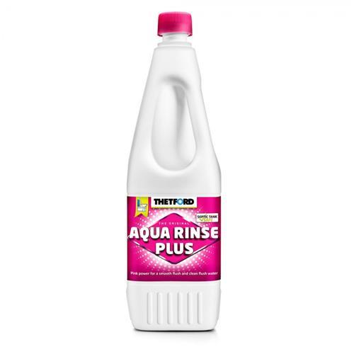 Thetford Aquarinse plus 1.5 litre Toilet Chemical Fluid