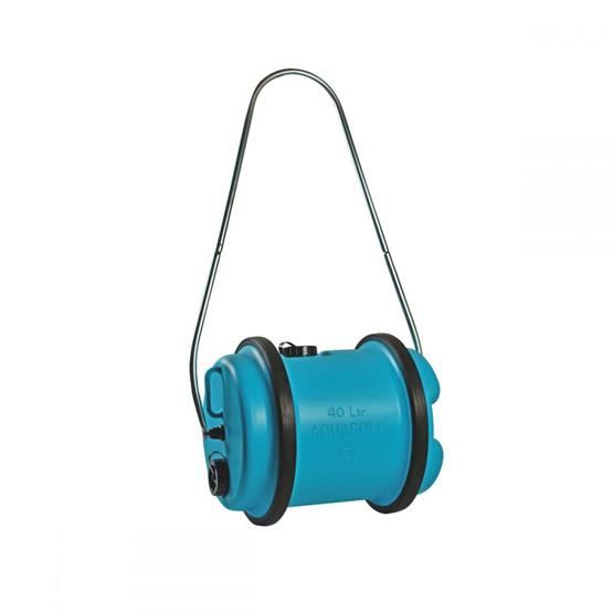 Aquaroll Economy Water Carrier 40 Litre