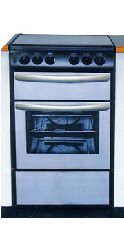 STOVES NEW HOME OVEN - STOVES