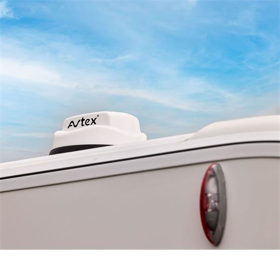 Avtex AMR985 Mobile internet solution for Caravans and Motorhomes image 8