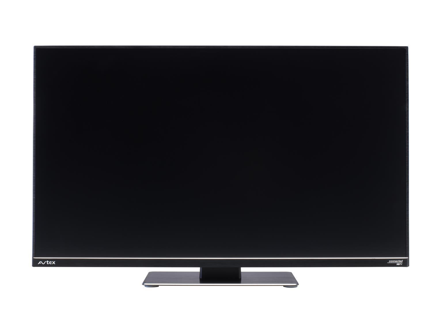 The Avtex 219DSFVP Connected TV