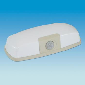 Awning Light with Sensor (2 x 5 watt)