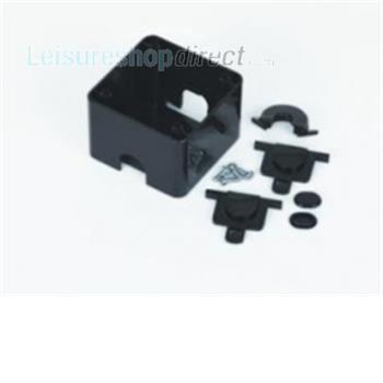 Berker Surface Mounting Box