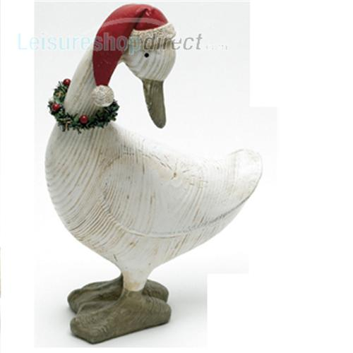 Christmas Duck - Large - Head Down