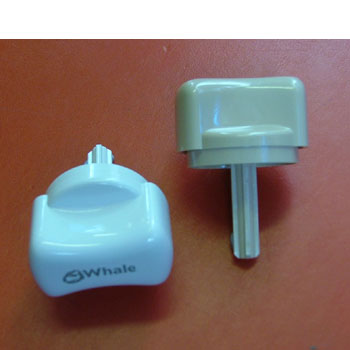 Whale Aquasource Mains Water Connection Instructions