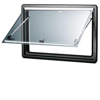 Glazing panel S4 Hinged window