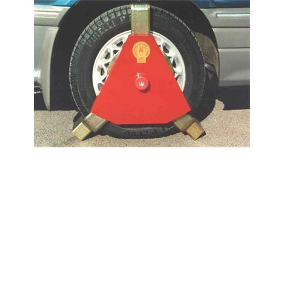 Bulldog CA2000C Centaur Wheel Clamp image 1