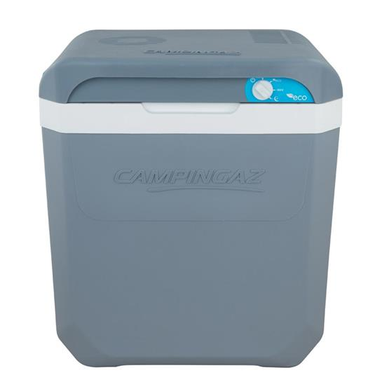 Campingaz Powerbox Plus TE Thermoelectric Hard Portable Camping Cool Box - Blue (24 Litre) image 2