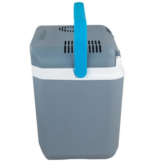 Campingaz Powerbox Plus TE Thermoelectric Hard Portable Camping Cool Box - Blue (24 Litre) image 5