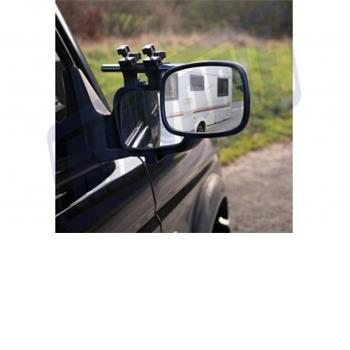 CARAVAN MIRRORS PAIR (CONVEX)